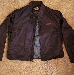 Mens Large Harley Davidson Jacket